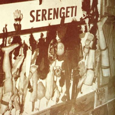 Serengeti featuring Tobacco - Be a Man