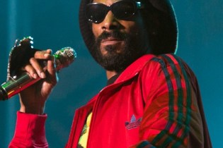 Snoop Lion - La La La (Live at Osheaga Festival)