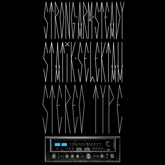 Strong Arm Steady & Statik Selektah - Classic