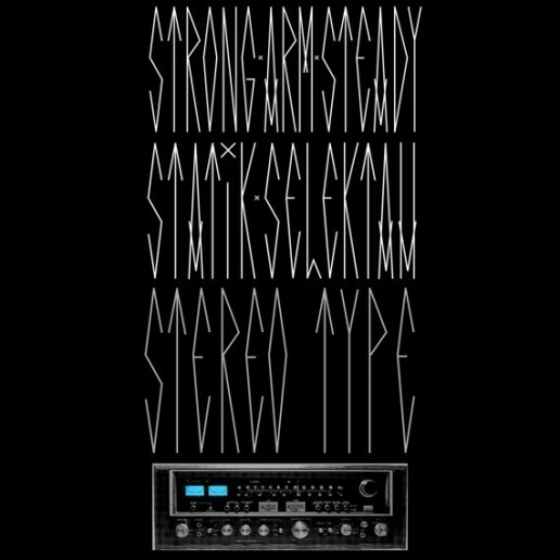 Strong Arm Steady & Statik Selektah - Classic
