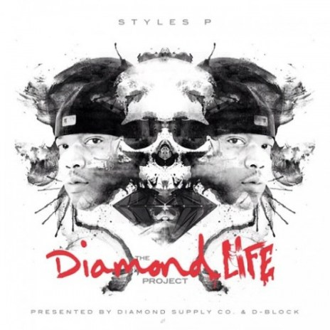 Styles P featuring Trae Tha Truth & Fred The Godson - Throw Down