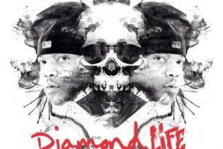 Styles P - The Diamond Life Project (Mixtape)