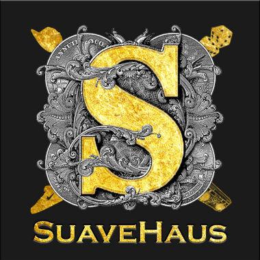 SuaveHaus - SuaveHaus (EP)