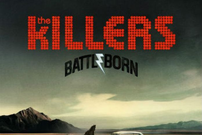 The Killers - Battle Born (Tracklist)