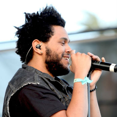 The Weeknd Live @ Osheaga 2012