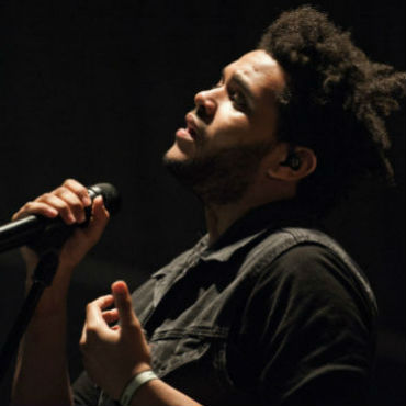 The Weeknd Announces North American Tour