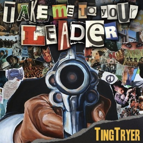 TingTryer featuring Tia Thomas - If I Could I Would