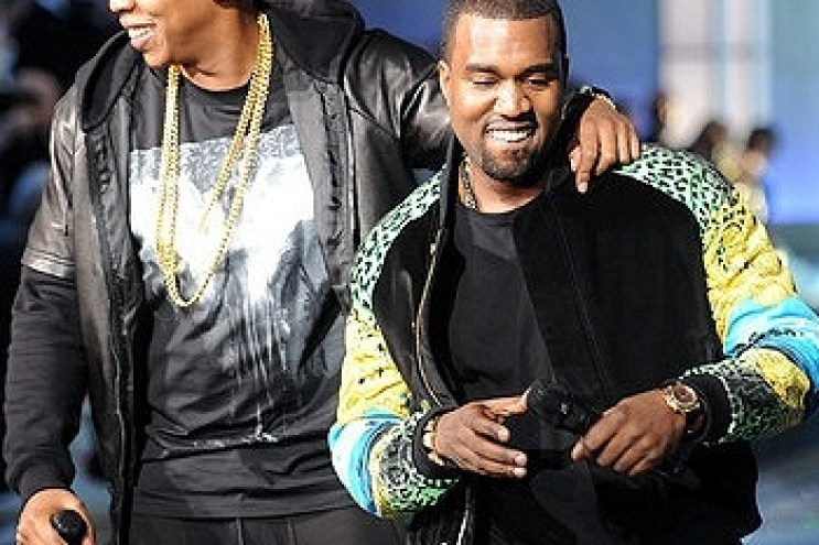 Watch the Throne Documentary