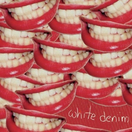 "White Denim - ""Darlene"" + ""Gas On F"""