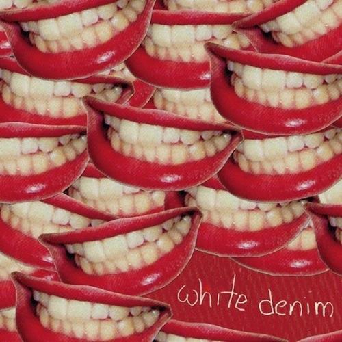 "White Denim - ""Darlene"" + ""Gas On F"""