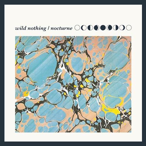 Wild Nothing - Nocturne (Full Album Stream)