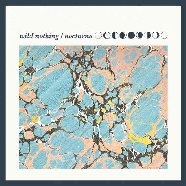 Wild Nothing - Paradise