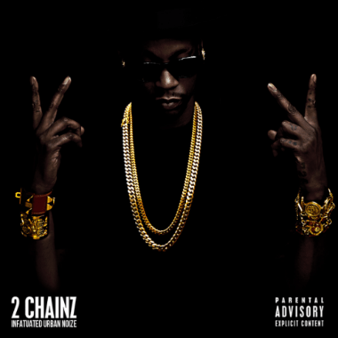 2 Chainz - Infatuated (Produced by Urban Noize)