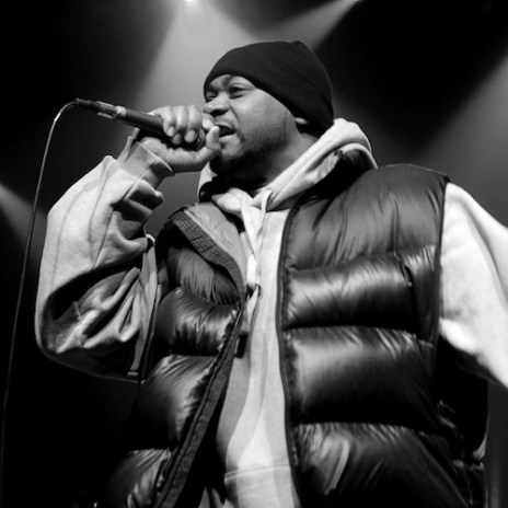 Ghostface Killah Announces New Album Executive Produced by RZA