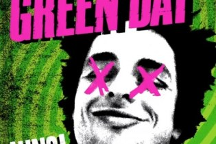 Green Day – ¡Uno! (Full Album Stream)
