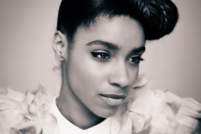 Lianne La Havas - Lost & Found (Kid Smpl Remix)