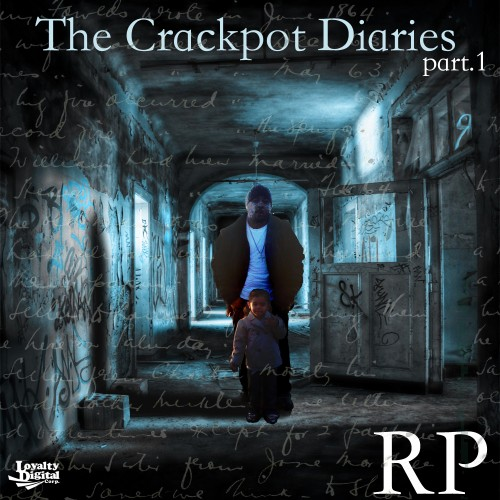 RP featuring Sadat X - Living Legends + Free LP