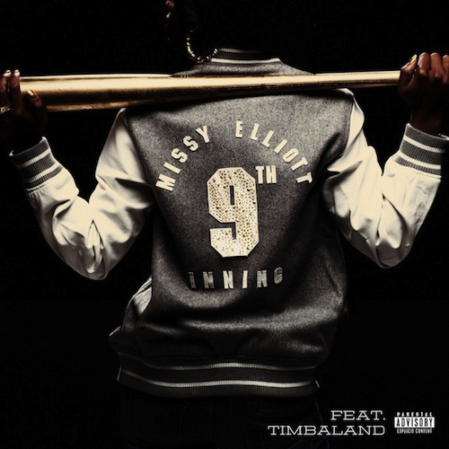Missy Elliott featuring Timbaland - 9th Inning (Snippet)