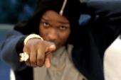 Alexander Wang Men's Fall 2012 featuring A$AP Rocky, Diplo & Penn Badgley