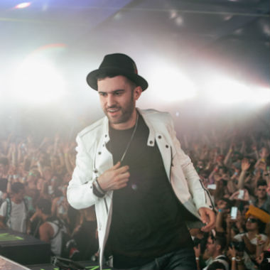 A-Trak - Live From Electric Zoo 2012 (First Hour Only)