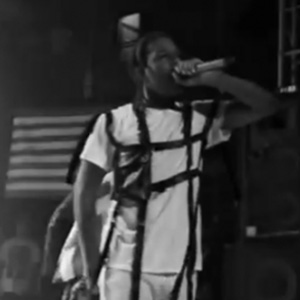 A$AP Mob – Full Metal Jacket (Live in Providence)