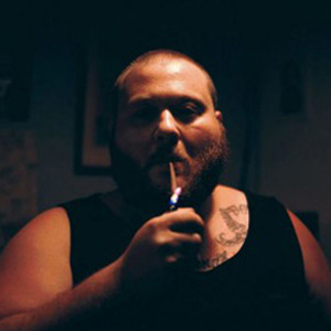 Action Bronson - Converse Rubber Tracks Freestyle