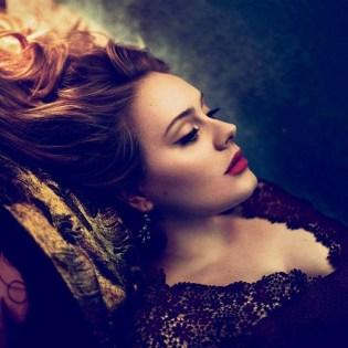 Adele Confirmed for James Bond 'Skyfall' Theme