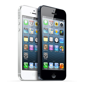Apple Reveals iPhone 5