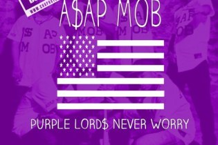 A$AP Ferg - Work (Chopped & Screwed by Slim K)