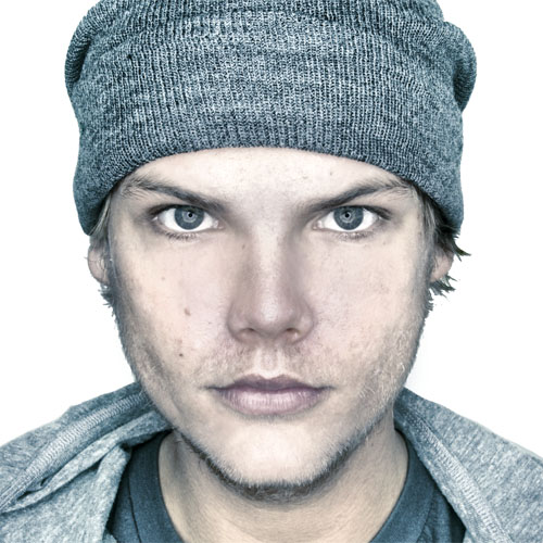 Avicii featuring Mike Posner – Stay With You (Preview)