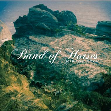 Band of Horses - Mirage Rock (Full Album Stream)