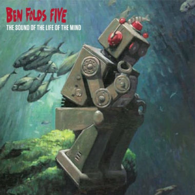 Ben Folds Five - Erase Me