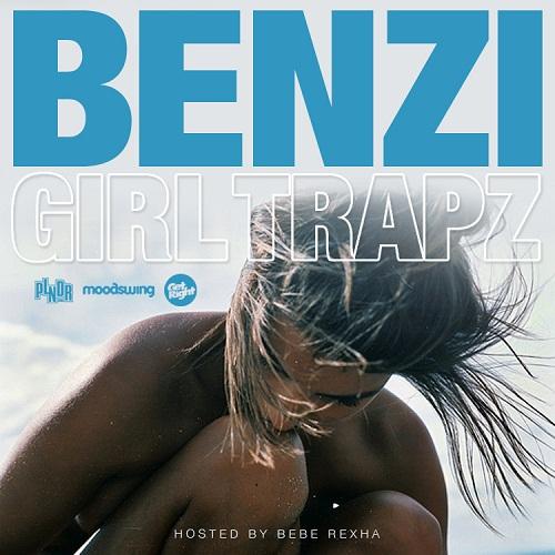 Benzi - Girl Trapz (Mixtape)