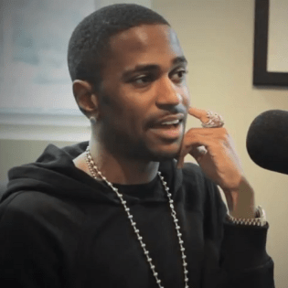 Big Sean Recites Lyrics From First Rap to Kanye West