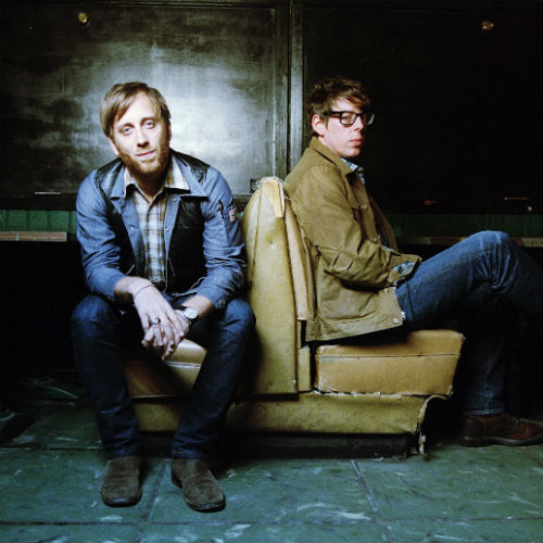 The Black Keys Begin Work on New Album
