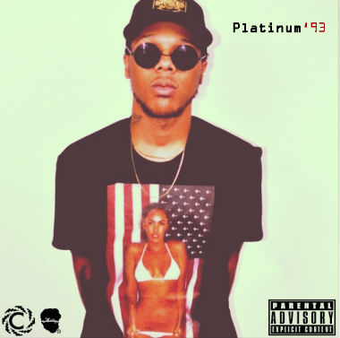 Black Zheep DZ - Platinum '93 (Mixtape)