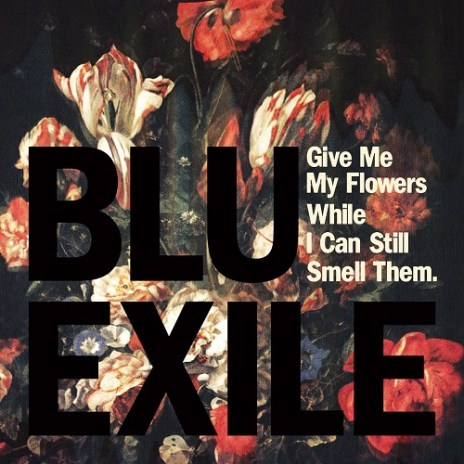 Blu & Exile featuring Homeboy Sandman & ADAD - The Great Escape