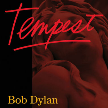 Bob Dylan - Tempest (Full Album Stream)