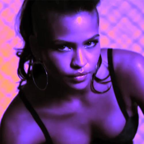 Cassie x GQ - Diddy's Girl Photoshoot