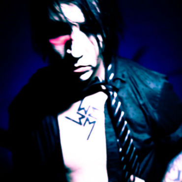 Charles Manson Writes Marilyn Manson an Open Letter