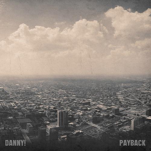 Danny! featuring Lil B & Blu - Misunderstood