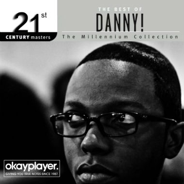 Danny! - The Best Of Danny! (Mixtape)