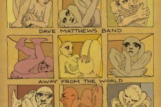 Dave Matthews Band - Away From the World (Full Album Stream)