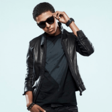 Diggy Simmons - Fall Down (J. Cole Diss)