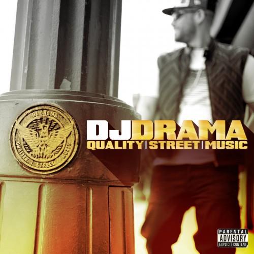 DJ Drama featuring Common, Kendrick Lamar & Lloyd - My Way (Snippet)