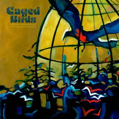 Doe Cigapom - CagedBirds (EP)
