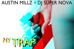 Dom Kennedy - My Trap of Party (Austin Millz x DJ Super Nova Remix)