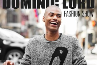 Dominic Lord - Fashion Show EP