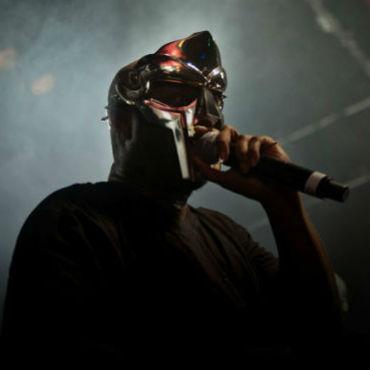DOOM Says Madvillain Album Is Almost Done