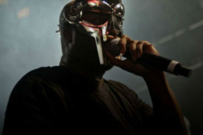 DOOM Says Madvillain Album Is Almost Done